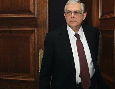 Grecy wciąż rozmawiają o oszczędzaniu - rząd nie porozumiał się z opozycją