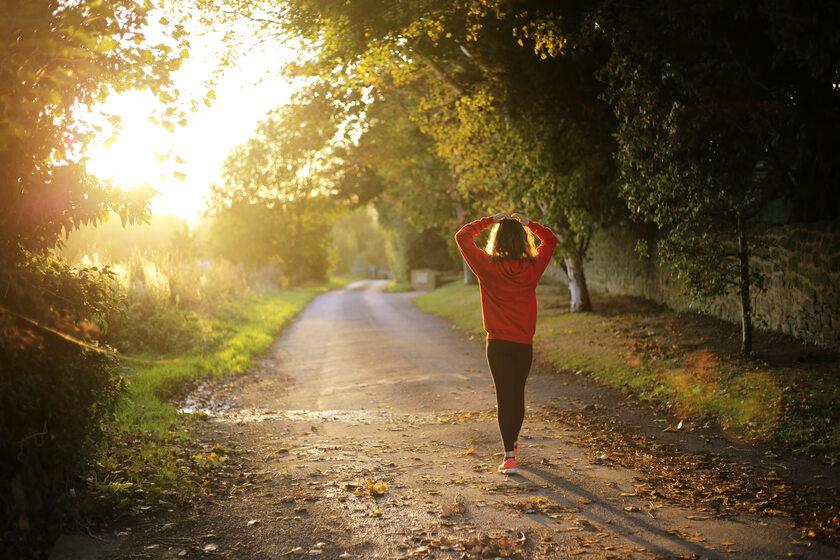 Bieganie, zdjęcie ilustracyjne