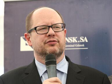 Paweł Adamowicz podjął decyzję w sprawie pomnika ks. Jankowskiego