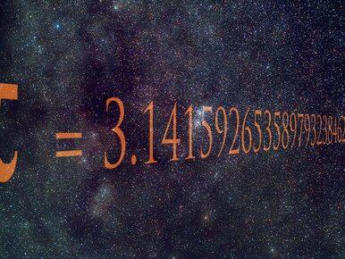Dziś Dzień Liczby Pi. Jak ≈ 3,14 stało się najsłynniejszą liczbą świata?