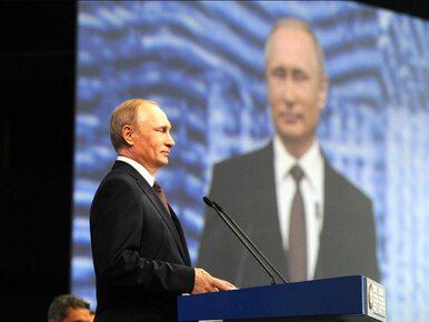 Jest decyzja Unii Europejskiej w sprawie sankcji wobec Rosji