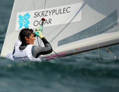 Olimpijskie regaty żeglarskie: Polki straciły szansę na finał