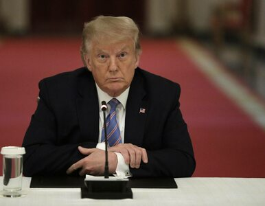 USA oficjalnie opuszczają Światową Organizację Zdrowia. Trump wysłał...