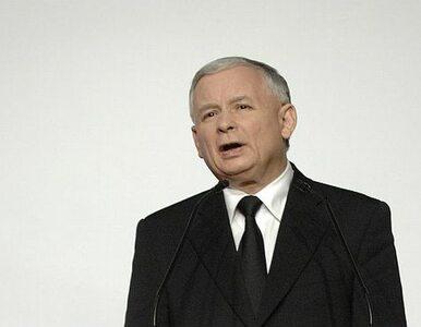 """Kaczyński pojedna się z Ziobrą? """"Musimy być zjednoczeni"""""""