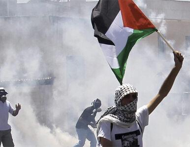 """""""Izrael jest silny, Palestyńczycy czują się upokorzeni. Tak nie może być"""""""