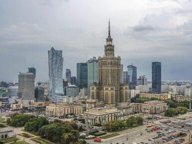 Warszawa Jakiego odpowiada Warszawie Trzaskowskiego. Walka na spoty na...