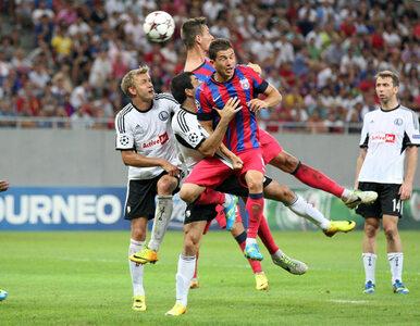 Kucharski: Steaua-Legia? 1:1 wszyscy braliby w ciemno