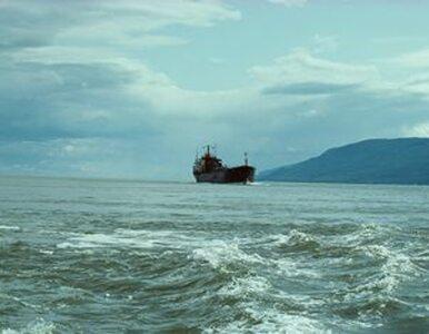 """Uwolnienie statku """"Bow Asir"""" za 2,4 mln USD"""