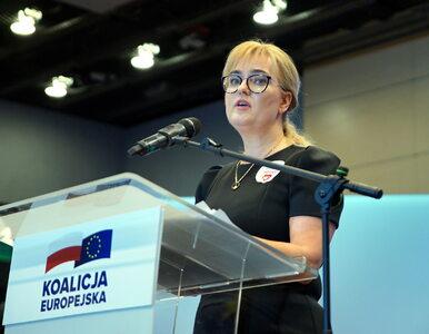 Magdalena Adamowicz o żałobie: Każdy ma prawo przeżywać stratę na swój...