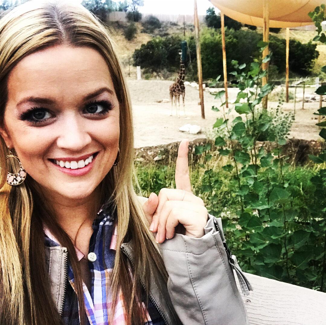 8. Marilee Lessley – sobowtórka Reese Witherspoon