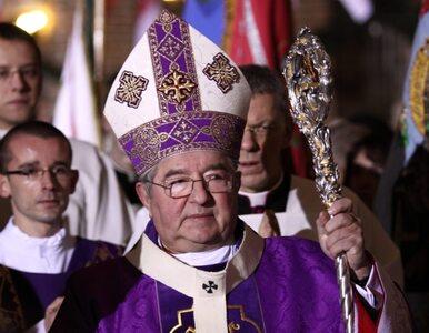 Abp Głódź o kapłanach: to nie krasnoludki