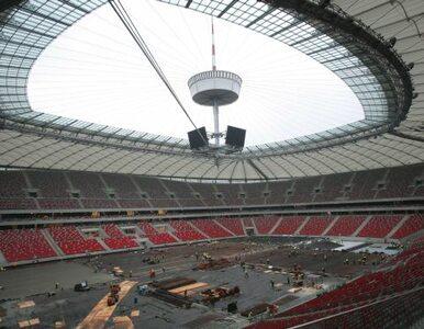 Stadion Narodowy czas otworzyć