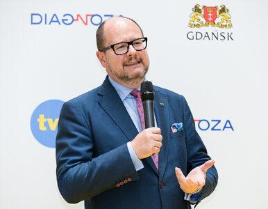 Gdańsk. Porażka Wałęsy. Płażyński i Adamowicz w drugiej turze