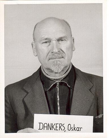 Oskars Dankers (fot.Domena Publiczna)