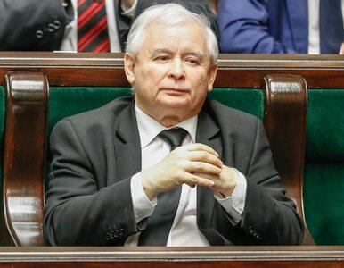 Kto kandydatem PiS na prezydenta Warszawy? Kaczyński zdradził dwa nazwiska