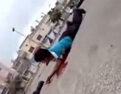 W Syrii wciąż giną ludzie