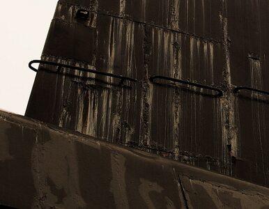 Pożar na rosyjskim okręcie atomowym. 15 marynarzy w szpitalu