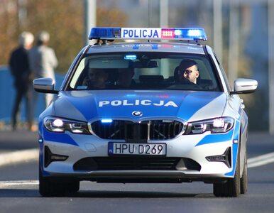 KGP: Policja informuje o zakazie zgromadzeń; zwraca uwagę na osoby w...