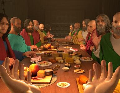 Polacy wydają symulator Jezusa. W grze będzie można czynić cuda i...
