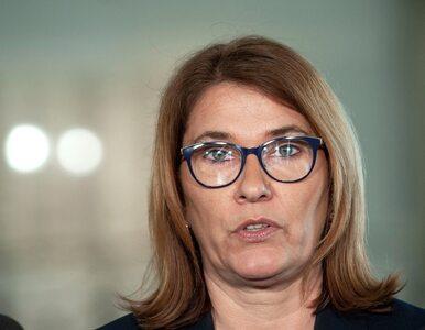 Beata Mazurek o deklaracji programowej Koalicji Europejskiej: Puste...