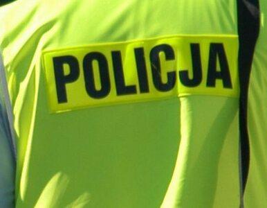 Zarzuty korupcji dla policjanta z Poznania