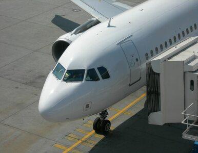 """Kłopoty z lądowaniem samolotu Lufthansy. """"System ILS wyłączony"""""""
