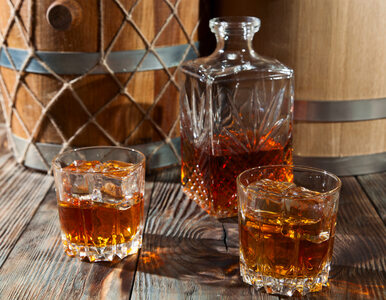 Proboszcz połączył rekolekcje z degustacją whisky. Chętnych nie brakuje