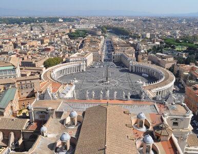O pedofilii duchownych w Watykanie. Rozpoczął się historyczny szczyt
