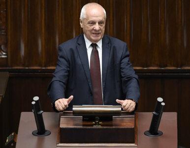 Niesiołowski: Macierewicz to najgorszy minister, mimo silnej konkurencji