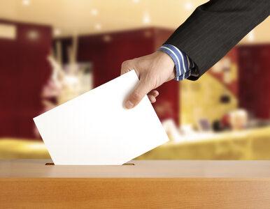 Kradzież torebki, usunięcie flagi, podarta karta. Trwa referendum