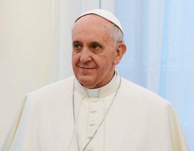 Franciszek: dobry katolik to ten, który miesza się w politykę