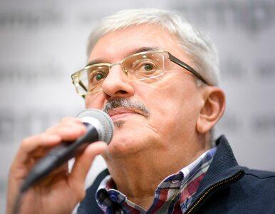 Marek Niedźwiecki wydał oświadczenie ws. afery z Trójką. Złożył wezwanie...