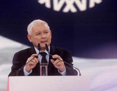Piątka (dla) Kaczyńskiego