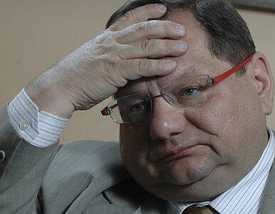 Kalisz: Gowin chce stworzyć prokuraturę rządową. To zły i głupi pomysł