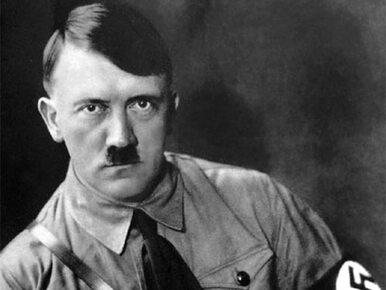 """Zdjęcie Hitlera przytulającego żydowską dziewczynkę na aukcji. """"Było..."""