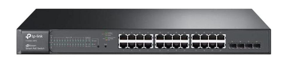 TP-Link T1600G-28PS