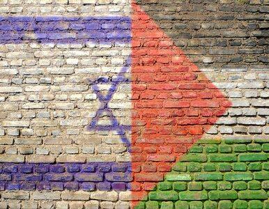 """""""Polityczna decyzja"""" Izraela. Przejmie ziemie na Zachodnim Brzegu Jordanu"""