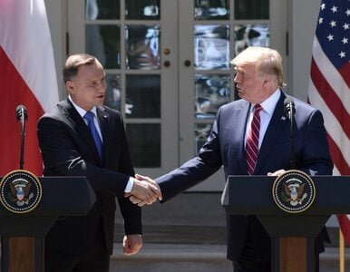 Umowy warte miliardy złotych. Ile kosztują kontrakty podpisane z USA?