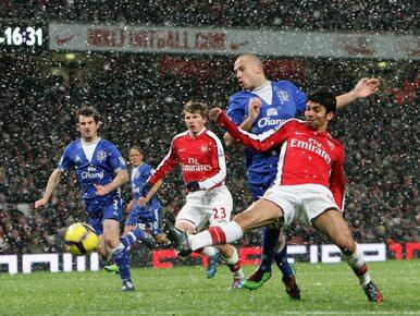 Były gwiazdor Arsenalu zagra w ataku Legii. Pamiętamy go z koszmarnej...