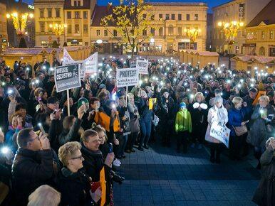 Sondaż Kantar dla TVN: Kto odpowiada za brak porozumienia pomiędzy...