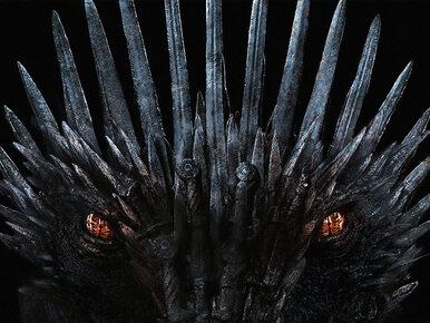 """Przed nami ostatni odcinek serialu """"Gra o tron"""". Gdzie oglądać?"""