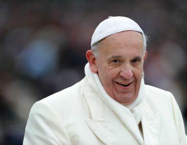 Papież Franciszek modlił się za porwane prawosławne zakonnice