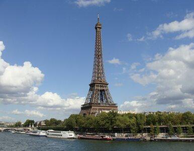"""""""Przechyl się w lewo - wieża Eiffela będzie mniejsza"""". Antynoble rozdane"""
