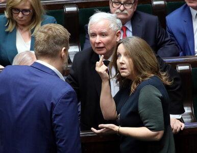 """Lichocka straciła stanowisko przez błąd posłów PiS, ale wróci? """"To..."""