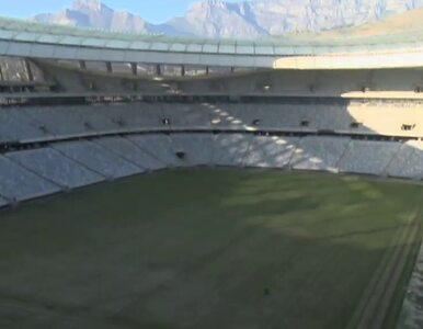 Opuszczone stadiony. Tak wygląda RPA cztery lata po mundialu