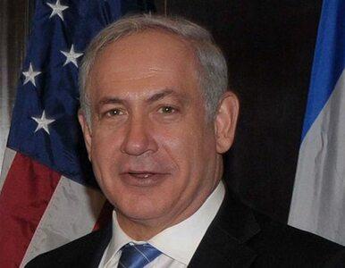 Netanjahu: negocjacje są jedyną drogą do pokoju