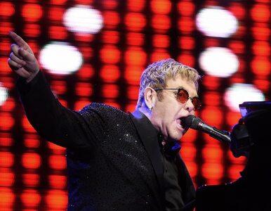 19-latek skazany na dożywocie. Planował zamach podczas koncertu Eltona...