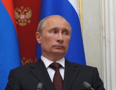 Putin się przyznał: to my zaczęliśmy wojnę z Gruzją