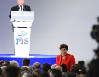 """""""Nienormalne"""", """"Skandaliczne"""", """"Ma silną władzę"""". Polityczne komentarze..."""