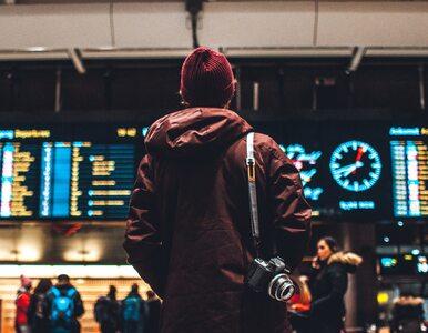 Lotnisko Chopina obsłużyło w lipcu niemal 2 mln pasażerów. Na niewielki...